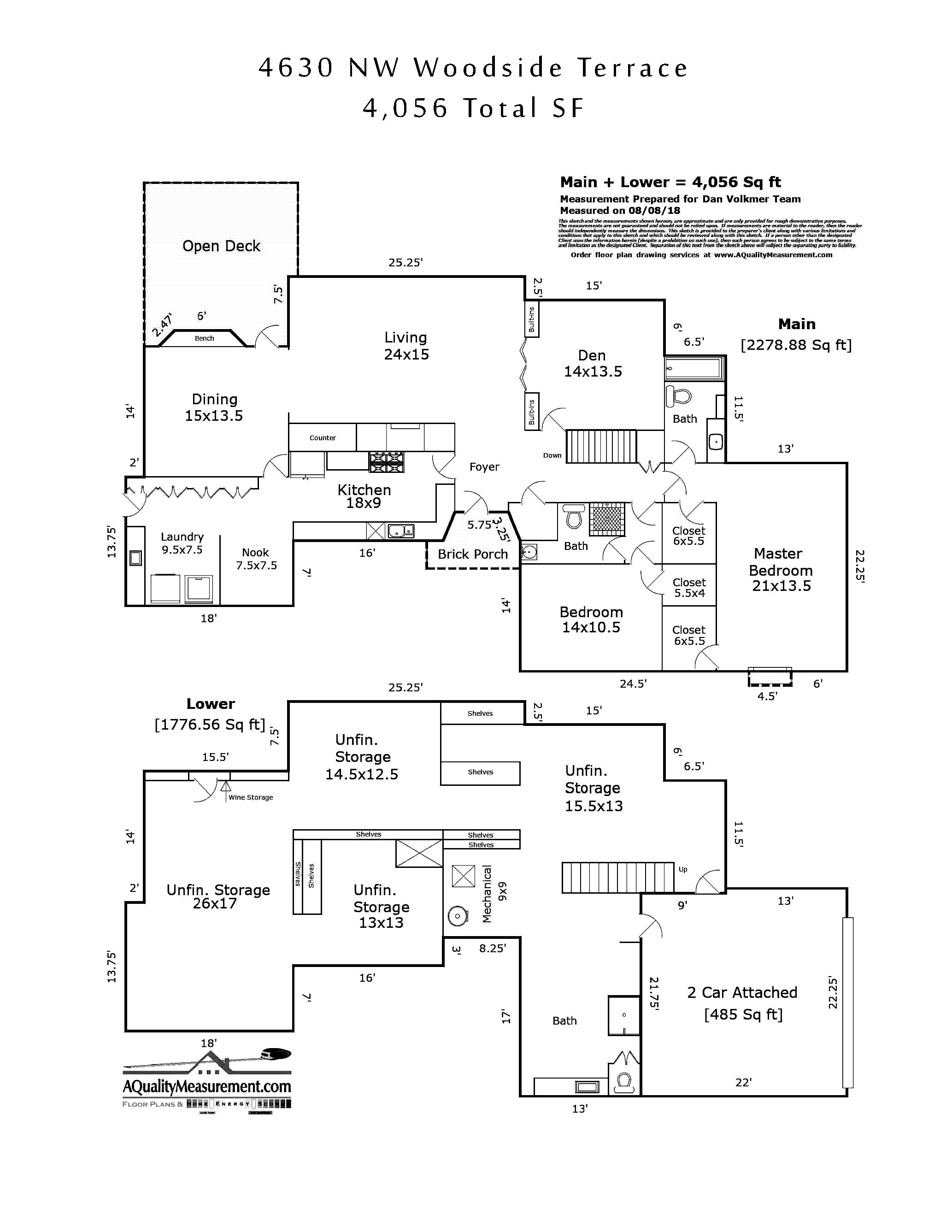 4630 Nw Woodside Terrace Spin Virtual Tours